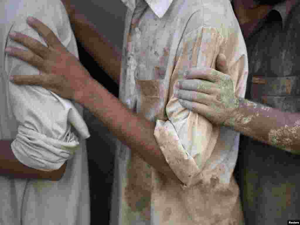 02.08.2010. - Foto: REUTERS / Adrees Latif
