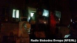 Protesti u Skoplju