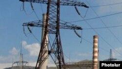 Բարձրավոլտ էլեկտրահաղորդման գիծ Հայաստանում, արխիվ