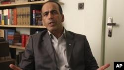 مسعود شفیعی، وکیل مدافع جاش فتال و شین باوئر، دو آمریکایی زندانی در ایران.