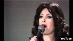 Ajda Pekkan 1980-ci illərdə