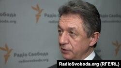 Юрій Сергєєв