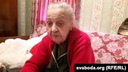 Ніна Сямёнава