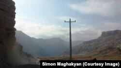 Azırbaycan-Culfa, Nakhchivan