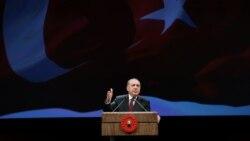 Время Свободы 30 ноября: Эрдоган, воюющий с Асадом, дружащим с Путиным