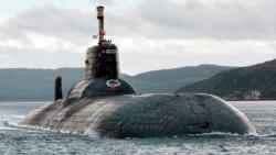 De ce a început Rusia să curețe epavele nucleare din Oceanul Arctic?