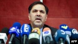 وزیر راه و شهرسازی ایران گفته که ایران به دنبال اجرایی کردن قراردادهای خود است.