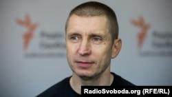 Олег Котенко, руководитель ОО «Группа Патриот»