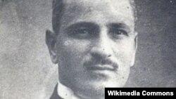 Azərbaycan Xalq Cümhuriyyəti, Sənaye və ticarət naziri Məmməd Yusif Cəfərov