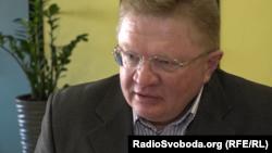 Сергій Тіунов, колишній товариш по службі Дубинського