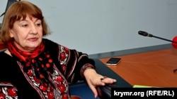 Наталя Беліцер