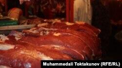 Konsumimi i mishit