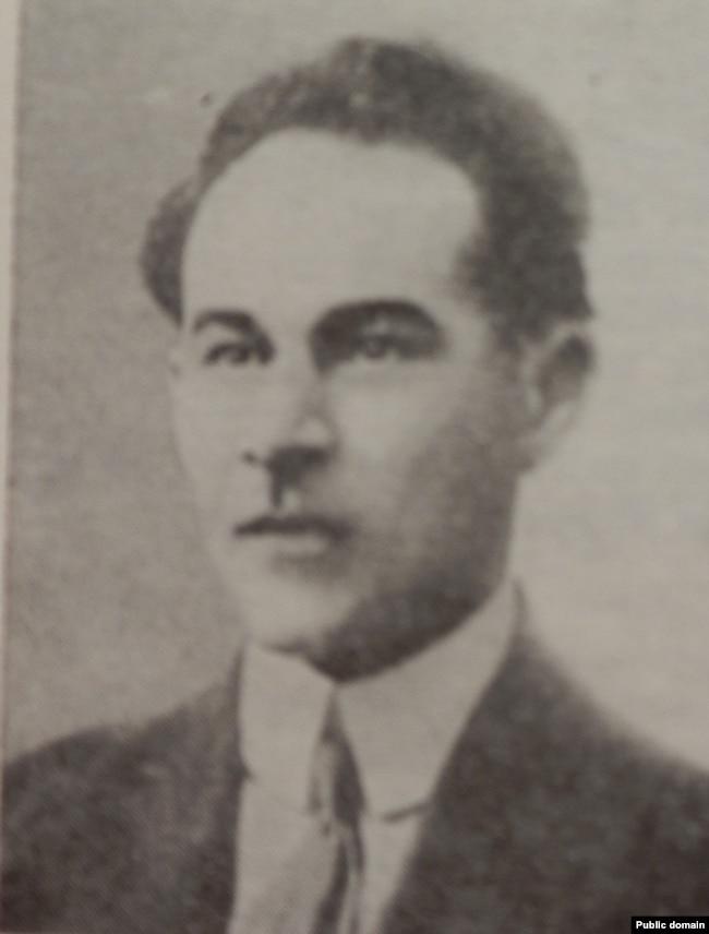 Alexandru (Alecu) Constantinescu