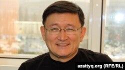 Айдар Әлібаев, Қаржы қызметін тұтынушылар одағының төрағасы.