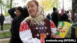 Людміла Кавалёва