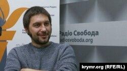 Антон Наумлюк