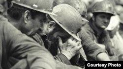 Минає 65 років відтоді, як перші українські мігранти прибули з німецьких таборів біженців на важкі роботи у вугільних копальнях Бельгії