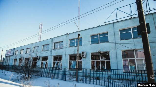 The shock wave from the meteor blew out windows in more than 4,000 buildings, mostly in the city of Chelyabinsk.
