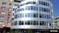 Zgrada Razvojne banke Federacije BiH