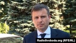Сергій Марченко, міністр фінансів