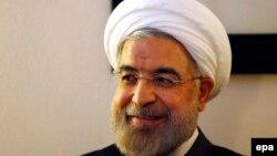 حسن روحانی میگوید «تحریمهای ظالمانه» علیه ایران باید برداشته شوند.