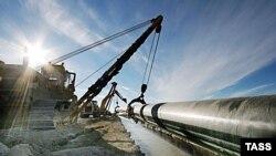 Планов по строительству новых трубопроводов в Европе немало, так что с продлением трассы Одесса - Броды можно и опоздать