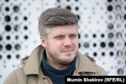 Денис Корнеевский