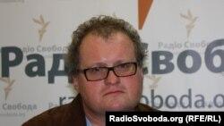 Депутат Європарламенту, професор Леонідас Донскіс