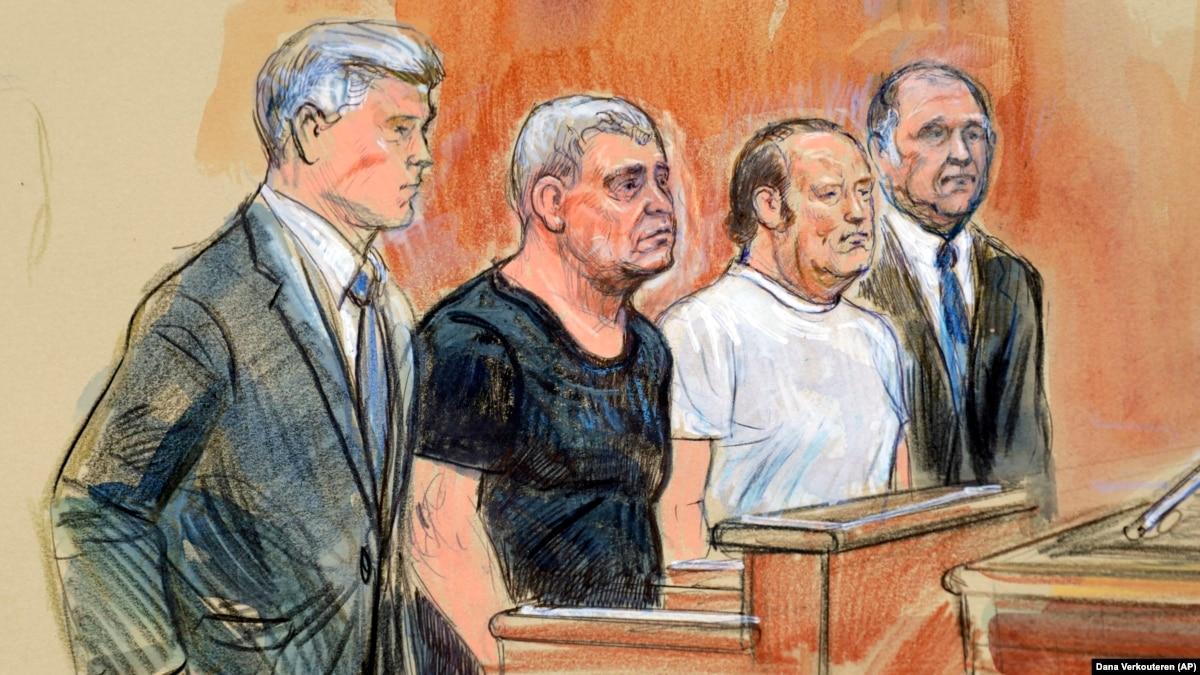 В США по одному делу с Фруманом и Парнасом арестовали еще одного выходца из Украины