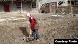 Уйгури в Китаї, архівне фото