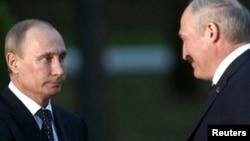 У президентов России и Белоруссии сложилась давняя и не вполне простая история взаимоотношений. В том числе - в области экономики Союзного государства.