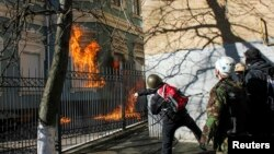 Kiev - foto arkivi