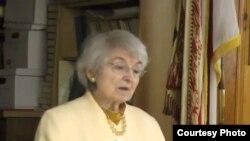 Тамара Стагановіч