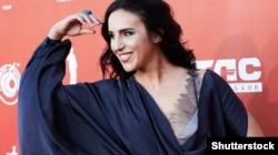 Певица Джамала стала гостем фестиваля