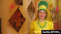Бриллиант Абдрахманова