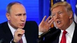 Bez medenog meseca Rusije i SAD