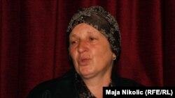 Ajša Ibrahimović
