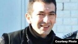 Тале Хасмамедов
