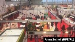 Međunarodni sajam poljoprivrede i agroindustrijskih proizvoda, Priština, 2017.