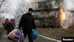 Чыгыш Украина