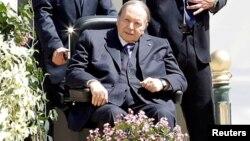 Президент Алжиру Аблельазіз Бутефліка