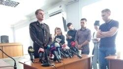 Ваша Свобода | Суд у справі про держзраду Януковича