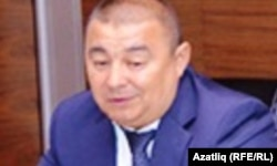 Ринат Насыйров