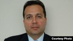 هومن پیمانی، کارشناس امنیت انرژی