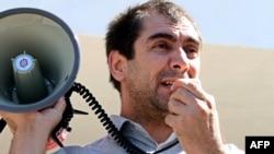 В Махачкале убит журналист Гаджимурад Камалов