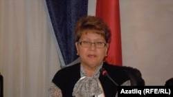 Сәрия Сабурская