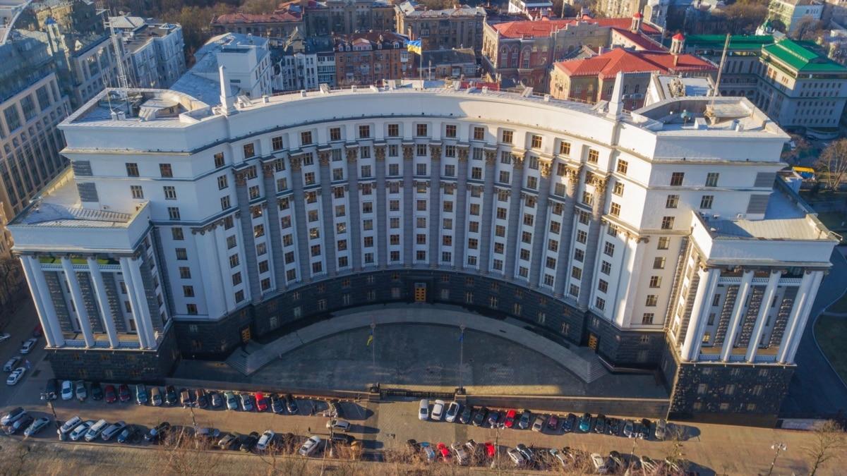 Немчінов: Кабмин назначил представителя Зеленского Перевезенцева госсекретарем Минспорта