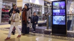 """Aşgabat: """"A-Market"""" täze at bilen gaýtadan açyldy"""