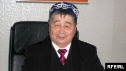 Анәрбек Җунысов
