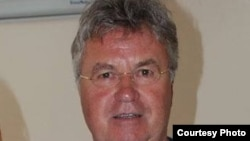Gus Hiddink